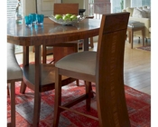 Somerton Dwelling Counter Height Dining Set Milan SO-153-68SET