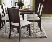 Somerton Dwelling Dining Set w/ Rectangular Table Soho SO-432-64SET