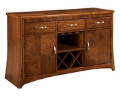 Somerton Dwelling European Style Server Milan SO-153-73