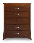 Somerton Dwelling Five Drawer Chest Milan SO-153-94