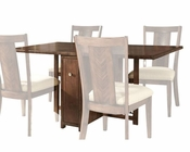 Somerton Dwelling Gate Leg Table Runway SO-140G60