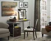 Somerton Dwelling Home Office Set Soho O-432-60SET