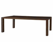 Somerton Dwelling Large Dining Table Well Mannered SO-803-64