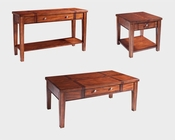 Somerton Dwelling Occasional Table Set Runway SO-140-04SET