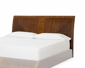 Somerton Dwelling Platform Headboard Milan SO-153HB