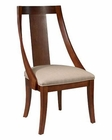 Somerton Dwelling Retro Side Chair Manhattan SO-419-36 (Set of 2)