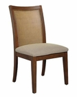 Somerton Dwelling Side Chair Claire de Lune SO-801-36 (Set of 2)