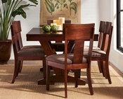 Somerton Dwelling Stylish Dining Set Studio SO-431-62SET