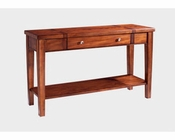 Somerton Sofa Table Runway SO-140-05