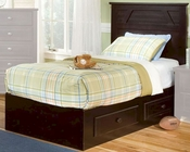 Standard Furniture Captain's Bed Club House ST-57473