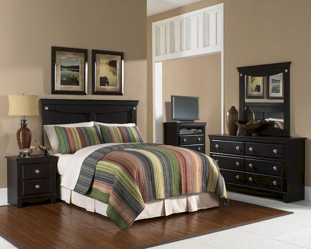 Standard Furniture Carlsbad Panel Bedroom Set St 50403setdr Iphone Wallpapers Free Beautiful  HD Wallpapers, Images Over 1000+ [getprihce.gq]