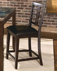 Standard Furniture Counter Height Chair Bella ST-16855 (Set of 2)