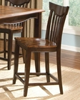 Standard Furniture Counter Height Chair Normandy ST-18974 (Set of 2)