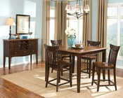 Standard Furniture Counter Height Dining Set Normandy ST-18960CH
