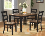 Standard Furniture Dining Set Brentwood ST-11120D