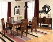 Standard Furniture Dining Set Regency ST-10320