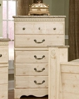 Standard Furniture Drawer Chest Seville ST-6425