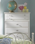 Standard Furniture Drawer Chest Spring Rose ST-50255