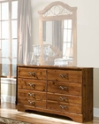 Standard Furniture Dresser Hester Heights ST-61159