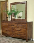 Standard Furniture Dresser & Mirror Errickson Place ST-90459-58