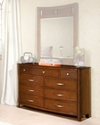 *Standard Furniture Dresser Village Craft ST-95859