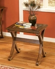 Standard Furniture End Table Barcelona ST-22842