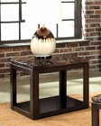 Standard Furniture End Table Bella ST-23622