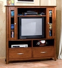 Standard Furniture Media Cabinet Village Craft ST-95866