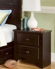 Standard Furniture Night Stand Club House ST-57457