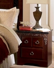 Standard Furniture Night Stand Empire ST-53957