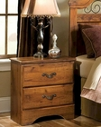 Standard Furniture Night Stand Hester Heights ST-61157