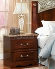 Standard Furniture Night Stand Triomphe ST-57207