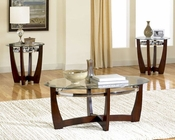 Standard Furniture Occasional Table Set Apollo ST-22993