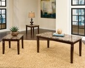 Standard Furniture Occasional Table Set Oddysey ST-24763
