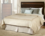 Standard Furniture Panel Bed South Beach ST-61900