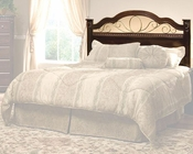 Standard Furniture Panel Headboard Sorrento ST-4001