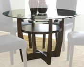 Standard Furniture Counter Height Dining Set Apollo St 10800ch
