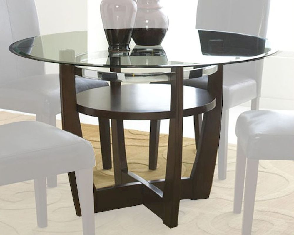 standard furniture dining table apollo st 10801 1010801