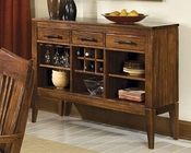 Standard Furniture Server Errickson Place ST-10608