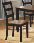 Standard Furniture Side Chair Brentwood ST-11124 (Set of 2)
