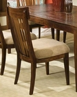 Standard Furniture Side Chair Errickson Place ST-10604 (Set of 2)