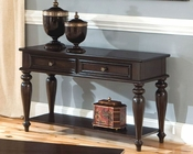 Standard Furniture Sofa Table Java ST-24307