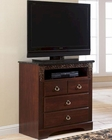 Standard Furniture TV Chest Empire ST-53956