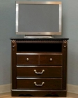 *Standard Furniture TV Chest Sorrento ST-4004
