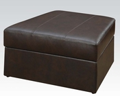Storage Ottoman Spokane by Acme Furniture AC50117
