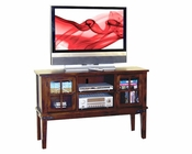 Sunny Designs 54in TV Console Santa Fe SU3351DC