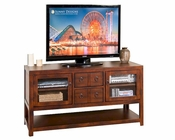 Sunny Designs 56in TV Console Santa Fe SU3347DC