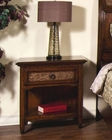Sunny Designs American Prairie Night Stand SU-2338NM-N