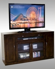 Sunny Designs Bedroom Height TV Console Espresso SU-2738E