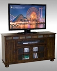 Sunny Designs Bedroom Height TV Console Santa Fe SU-2728DC